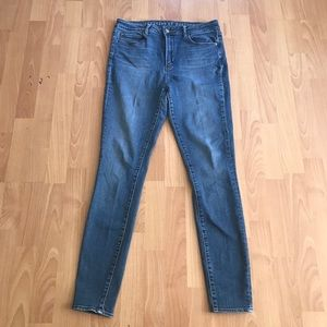 Articles of society women's blue jeans size 29